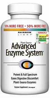 Advanced Enzyme System 