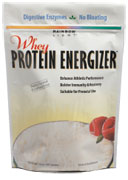 Protein Energizer  Whey 
