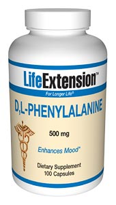 L-phenylalanine is an essential amino acid that can be converted to L-tyrosine by a complex biochemical process which takes place in the liver..