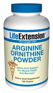 Amino Acid Supplement for Muscle Health, Recovery and Longevity.