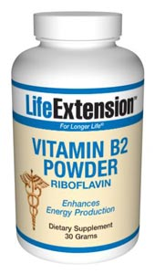 Vitamin B2 Powder-  Vitamin B2, or riboflavin, is an essential B vitamin that helps release energy from nutrients, aids in growth and reproduction,  promotes healthy skin, nails and hair and maintains eye.