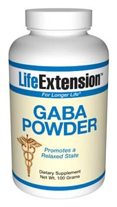Taken at bedtime, supplemental GABA may assist some people in the initiation of sleep and produce a deeper and more beneficial sleep..