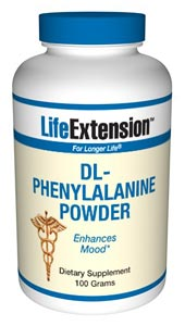 L-phenylalanine is an essential amino acid.
