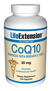 CoQ10 is also a potent antioxidant, helping protect the proteins, lipids and DNA of mitochondria from oxidation, and supporting mitochondrial function..
