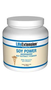 Soy Power Powder (Micronized)- Soy products are beneficial to cardiovascular and overall health because of their high content of polyunsaturated fats, fiber, vitamins, and minerals, low content of saturated fat, and biologically active compounds.