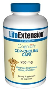 The importance of Choline for maintaining health in adults has been recognized for some time, but recent research points to its critical role in brain development..
