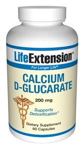 D-Glucarate is a botanical extract found in grapefruit, apples, oranges, broccoli, and brussels sprouts. D-Glucarate supports the bodys cleansing system.