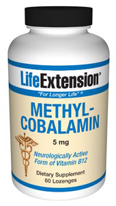 Methylcobalamin 5 mg- Vitamin B12 is present in foods of animal origin, including dairy products and eggs. Thus, vegetarians are more susceptible to a dietary deficiency of this important nutrient..