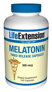 Melatonin Timed Release 300 mcg-  Melatonin is especially important for protecting cellular DNA against peroxynitrite damage by inhibiting peroxynitrite free radical reactions. Many people use melatonin to help improve sleep. Some research has found that melatonin increases the speed of falling asleep and adds to the quality of sleep in about 60% of people who use it..