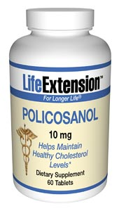 Policosanol promotes healthy platelet function and helps to maintain cholesterol levels that are already within the normal range..