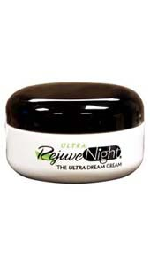 Ultra Rejuvenight - Scientists have known for years that your body rejuvenates while you sleep. They have also discovered that the skin works to rejuvenate itself during the nighttime hours..