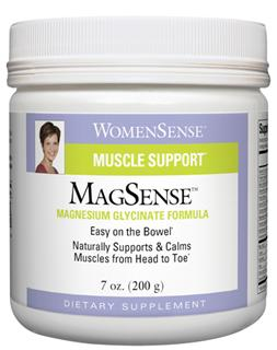 MagSense formula is a tasty lime drink mix that provides a convenient way to take magnesium glycinate and help minimize gastrointestinal disturbances..