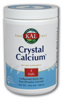 Crystal Calcium Powder (10.6 oz).