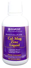 Easy to digest, and readily absorbed by your body, Liquid Calcium Magnesium and zinc improves bones health and supports a healthy immune system..