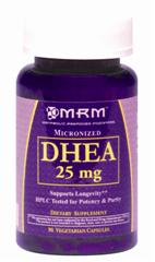 The easy to manage, low dose of DHEA may be just the pick-me-up for your body that you've been needing. DHEA is a natural precursor to your body's own testosterone production..