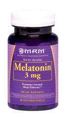 This naturally produced chemical tells your body when to sleep. When not enough is made, or you are on the wrong time zone, supplementing with melatonin can help to get your body back in to normal, restful sleep cycles..