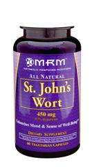 St John's Wort has been featured in numerous studies that indicate increased mood and mental outlook while supplementing with the herb..