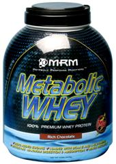 Whey Protein Isolate from MRM is premium processed Whey Protein Isolate..