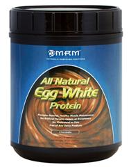 Egg Protein may be more easier on your stomach, and is ideal for lactose intolerant customers..