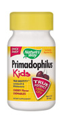 Probiotic specially formulated for children ages 6 to 12 years old..