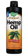 Essential fatty acids are considered essential because your body needs them but does not produce them. Our hemp oil is cold pressed, hexane free, unrefined, nitrogen-flushed, pesticide free, herbicide free and has zero trans fat..