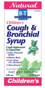Fast, natural relief from cough and congestion due to cold or flu.