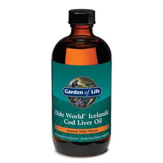 Cod liver oil has always been an important part of the diet for the Icelandic people. They instinctively recognize the importance of Vitamin A, Vitamin D and the essential Omega-3 fatty acids found in cod liver oil.  Regular use of cod liver oil has supported the overall health of the Icelandic people for hundreds of years. Now, this same product is available to support your overall health..