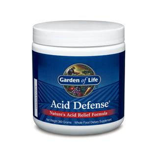 Acid Defense provides alkalizing minerals from goats milk whey, along with organically grown vegetable juice concentrates. These natural food sources help your body to maintain comfortable pH levels.* Additionally, the enzymes in Acid Defense work to support healthy digestion..