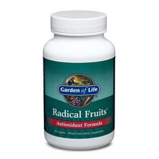 Radical Fruits is a powerful antioxidant formula that helps neutralize free radicals and protects the body against oxidative stress..