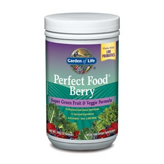 The Perfect Whole Food Berry Antioxidant Blend contains 5 organic freeze-dried whole fruits: strawberry, tart cherry, blueberry, blackberry and raspberry, in addition to acerola cherry and citrus bioflavonoids. Freeze-drying is an advanced drying method that allows better preservation of naturally occurring phytonutrients, antioxidants, vitamins and flavor compounds found in fresh fruits and vegetables as compared to conventional heat-drying methods..