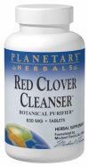 Clinically Derived Formula Red Clover Cleanser was developed by Michael Tierra, L.Ac., O.M.D., a clinician with more than 30 years of experience. For centuries, cleansing has been a cornerstone of natural health care. Today, cleansing is more important than ever due to exposure to chemical toxins and environmental pollutants. Planetary Herbals Red Rover Cleanser unites red clover blossom, Chinese honeysuckle, echinacea and yellow dock with other traditional cleansers from two continents..