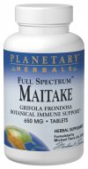 Maitake is a source of beta-glucan, known for its ability to support immune defenses..