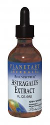 Astragalus is the primary botanical used in Chinese herbalism for supporting immune resistance..