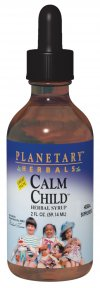 Calm Child helps counter the effects of over stimulation. Calm Child combines the soothing botanicals chamomile, lemon balm, and catnip, with the nourishing tonifiers hawthorn, zizyphus, gotu kola extract, and amla..