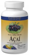 Aa is a palm from the Amazonian rainforest. It has small, purple fruits that have been used by Brazilian natives for food and health for hundreds of years. The active constituents in Aa are polyphenols and anthocyanins, powerful antioxidants that benefit the entire body by protecting cells from free radicals..