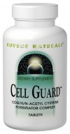 Cell Guard is a combination of potent antioxidants and other vital nutrients to enrich and protect the micronutritional environment of your cells..