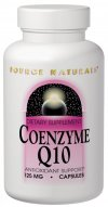 Coenzyme Q10 is a crucial component in the cellular energy reproduction cycle.  Research indicates that supplementation with this nutrient may support normal heart function, provide antioxidant protection and maintain the health of gums. Source Naturals new 400mg Coenzyme Q10 softgels are one of the highest potency Coenzyme Q10 products available today, for serious nutrition and powerful protection..