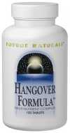 Hangover Formula's potent nutritional combination of antioxidants and herbs has been specially designed to replenish nutrients that may be lost due to excessive alcohol consumption..