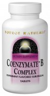 In order for B-vitamins to be utilized by the body they must first be converted into their active coenzyme forms. This sublingual Coenzymate B Complex goes directly into your bloodstream in its active form ready to go to work immediately..