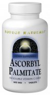 Ascorbyl palmitate is a fat-soluble form of ascorbic acid that exerts the antioxidant activity characteristic of vitamin C on lipids throughout the body.  In vitro studies have shown that ascorbyl palmitate may be more effective as an antioxidant in protecting lipids from peroxidation than water-soluble vitamin C..