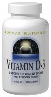 Vitamin D-3 maintains healthy calcium and phosphorus levels in the body for strong bones; it increases muscle strength in older adults; and it also plays an active role in a healthy immune response..