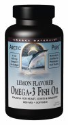 Fish oils with EPA and DHA support the healthy functions of the brain, joints and circulatory system and they strengthen the immune system. This ultra-potent, lemon flavored softgel contains a potent 800 mg of omega-3s per softgel. .