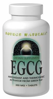 EGCG (epigallocatechin gallate) is one of the most beneficial polyphenol components in green tea, and is a powerful antioxidant that also has thermogenic properties, which helps increase metabolic activity. The active components of EGCG also support the body's cardiovascular system. The constituents of green tea are widely known for their universal health benefits.  .