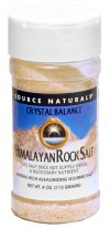 Delight your taste buds with exotic salt crystals from the Himalayas. This natural salt provides exquisite flavor and provides the body with dozens of trace minerals. The body uses the minerals in Himalayan salt to help maintain a healthy alkaline pH balance..