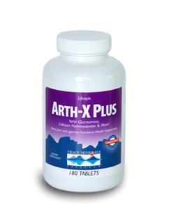 Nutritional Support For Bones, Joints & Ligaments.