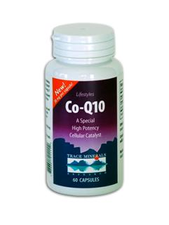 Co-Q10 is a highly potent antioxidant and is an essential nutrient in the body that supports healthy cardiovascular function for increased energy. TMR's Co-Q10 is pharmaceutical grade and is tested in Japan and the United States for guaranteed potency. Fortified with unbleached lecithin granules as a natural complementary nutritional base..