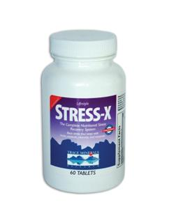 Complete Nutritional Stress & Burn-Out Recovery System. 
