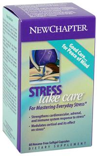 With confidence in the power of these herbs, and with pride in their potency and purity, we offer to you the wisdom of Stress Take Care. The herbs in Stress Take Care have been used for millennia by women and men under stress, to prepare them for the ultimate challenge  to create a dignified life well lived..
