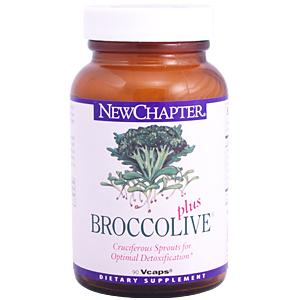 Cruciferous Sprouts Providing Optimal Detoxification. Contains activity equal to 1 lb of fresh broccoli.