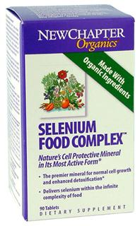 Selenium Food Complex delivers easily digested and highly active probiotic selenium as well as 9 free-radical scavenging herbs cultured for maximum effectiveness.*.